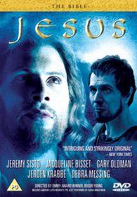 Bible-Jesus - (Import DVD)