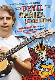 Devil and Daniel Johnston - (Region 1 Import DVD)