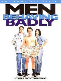 Men Behaving Badly:Complete Series - (Region 1 Import DVD)