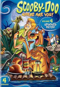 Scooby Doo Where Are You Ssn1 V4 - (Region 1 Import DVD)