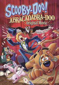 Scooby Doo Abracadabra Doo - (Region 1 Import DVD)