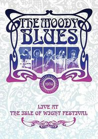 Live at the Isle of Wight Festival 1970 / (Dol) - (Australian Import DVD)