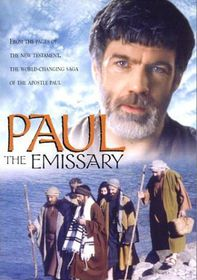 Paul The Emissary (DVD)