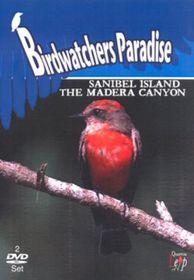 Birdwatchers Paradise-Sanibel (2 Discs) - (Import DVD)