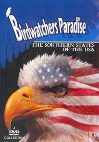 Birdwatchers Paradise-U.S.A (4 Discs) - (Import DVD)