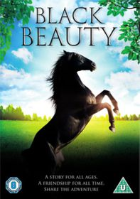 Black Beauty (Sean Bean) - (Import DVD)