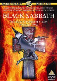 Black Sabbath Story, The - vol 2 - (Australian Import DVD)