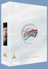 Blake's 7 Series 1 (DVD)