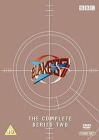 Blake's 7 Series 2 (5 Discs) - (Import DVD)