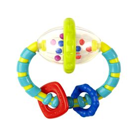 Bright Starts - Grab & Spin Rattle
