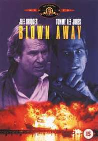Blown Away (DVD)