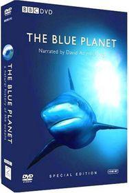 BBC: Blue Planet (Parallel Import - DVD)