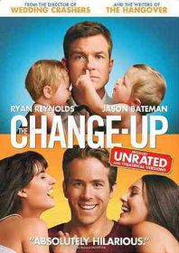Change up - (Region 1 Import DVD)