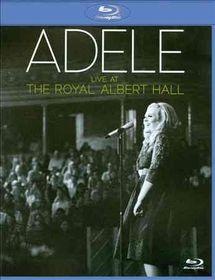 Adele - Live At The Royaly Albert Hall (Blu-ray)
