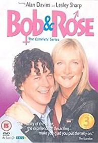Bob and Rose: The Complete Series (DVD)