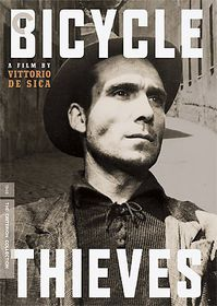 Bicycle Thieves - (Region 1 Import DVD)