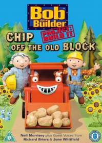 Bob the Builder-Chip/Old Block - (Import DVD)