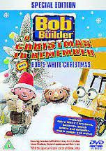 Bob the Builder-Christmas to Remember - (Import DVD)