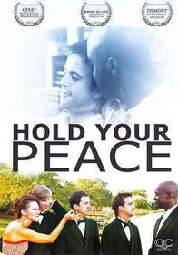 Hold Your Peace - (Region 1 Import DVD)
