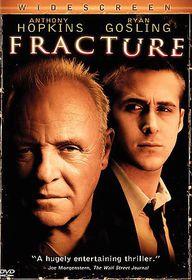 Fracture - (Region 1 Import DVD)
