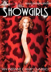 Showgirls VIP Edition - (Region 1 Import DVD)