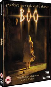 Boo (Rentable) - (Import DVD)