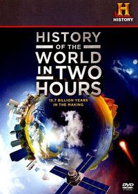History of the World in Two Hours - (Region 1 Import DVD)