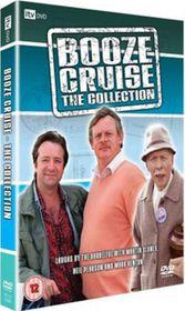 Booze Cruise Triple Set (3 Discs) - (Import DVD)