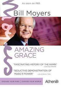 Bill Moyers:Amazing Grace - (Region 1 Import DVD)