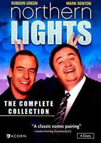 Northern Lights:Complete Collection - (Region 1 Import DVD)