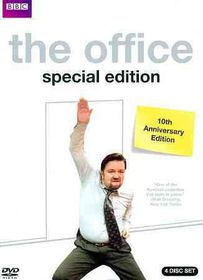 Office:Special Edition - (Region 1 Import DVD)