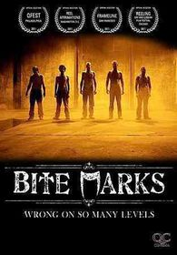 Bite Marks - (Region 1 Import DVD)