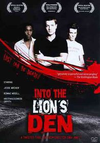 Into the Lion's Den - (Region 1 Import DVD)