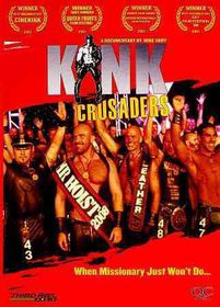 Kink Crusaders - (Region 1 Import DVD)