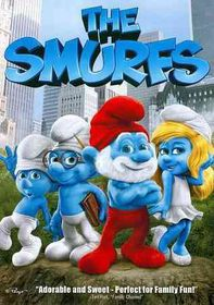 Smurfs - (Region 1 Import DVD)