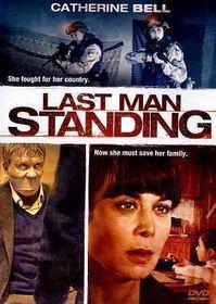 Last Man Standing - (Region 1 Import DVD)