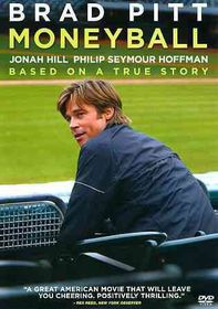 Moneyball - (Region 1 Import DVD)