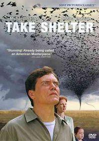 Take Shelter - (Region 1 Import DVD)