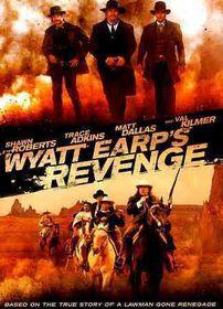 Wyatt Earp's Revenge - (Region 1 Import DVD)