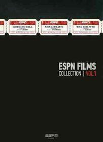 Espn Films Collection Vol 1 - (Region 1 Import DVD)