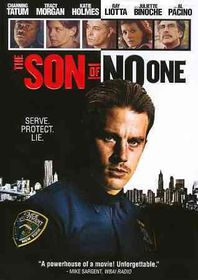 Son of No One - (Region 1 Import DVD)