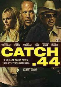 Catch 44 - (Region 1 Import DVD)