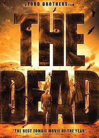Dead - (Region 1 Import DVD)