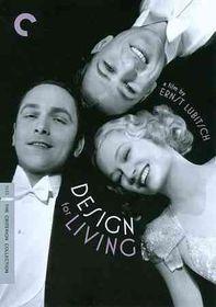 Design for Living - (Region 1 Import DVD)