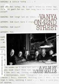 Vanya on 42nd Street - (Region 1 Import DVD)