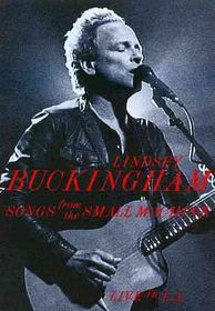 Songs from the Small Machine:Live in - (Region 1 Import DVD)