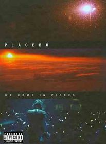 We Come in Pieces - (Region 1 Import DVD)