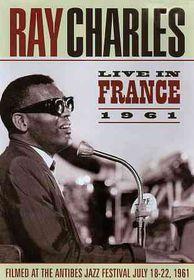 Live in France 1961 - (Region 1 Import DVD)