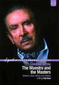 Maestro and the Masters - (Region 1 Import DVD)