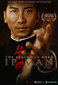 Legend is Born:Ip Man - (Region 1 Import DVD)